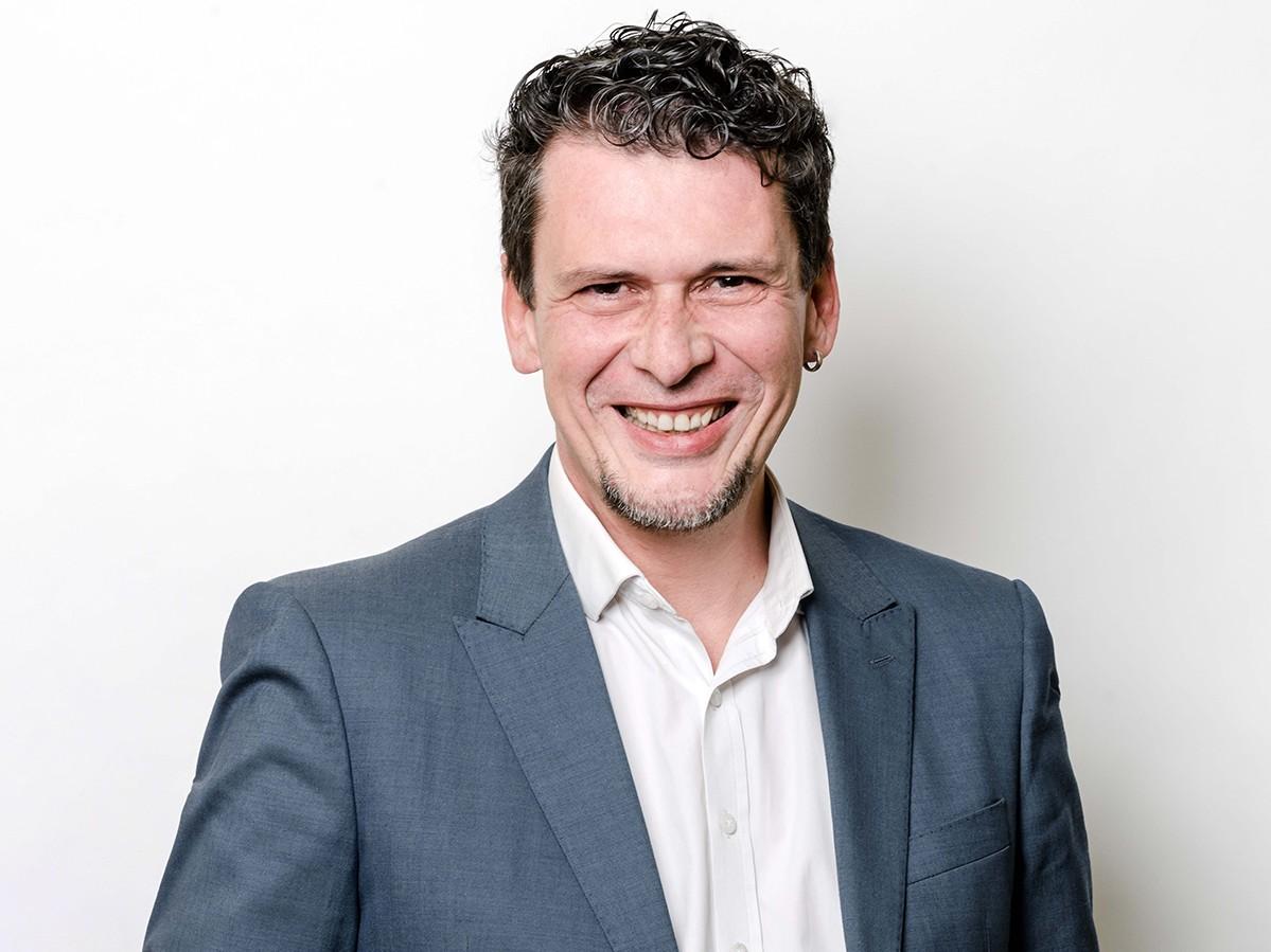 Tom Dalton New Neami National CEO