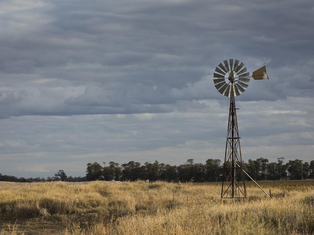 Health Service Navigator Goondawindi Windmill